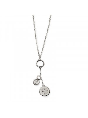 Zari necklaces silver