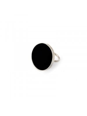 Alure ring silver
