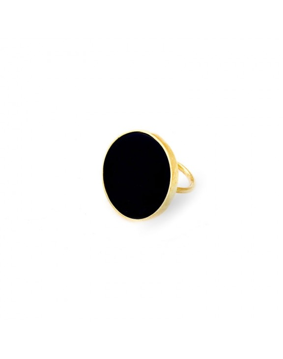 Alure ring gold
